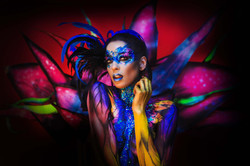 carnaval colormake