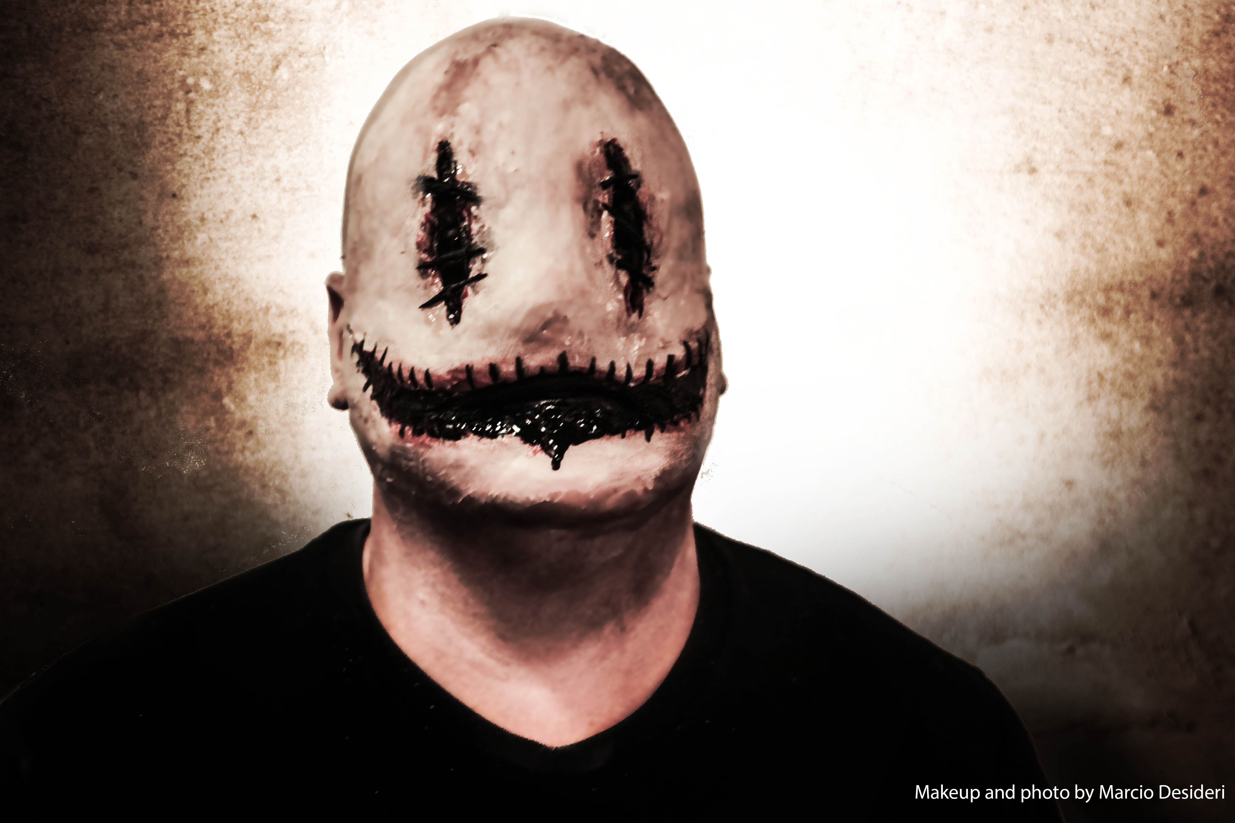 smile makeup