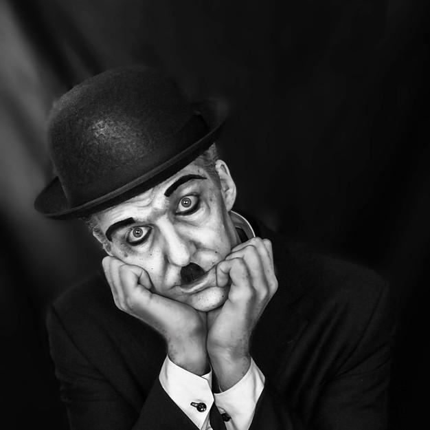 Ultima Dan;a Chaplin