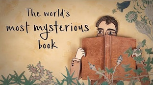 The World's Most Mysterious Book