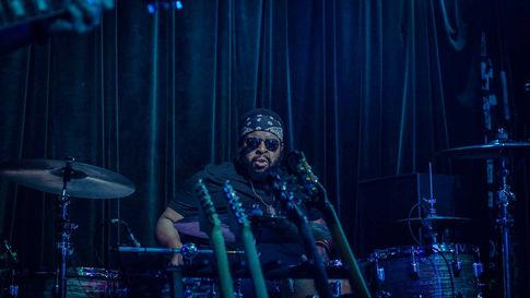 Magnolia Bayou-Southern rock and blues (
