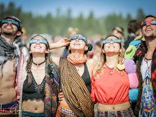 פסטיבל האורגון אקליפס