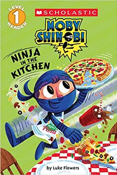 Ninja in the Kitchen