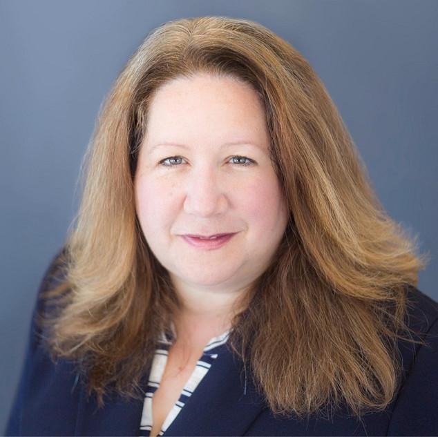 Sandra J. Cruz