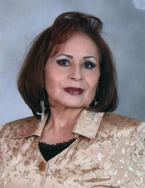Luisa Ojeda