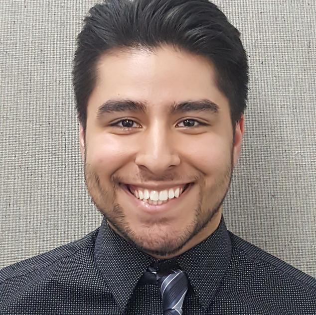 Daniel Villasenior Jr.