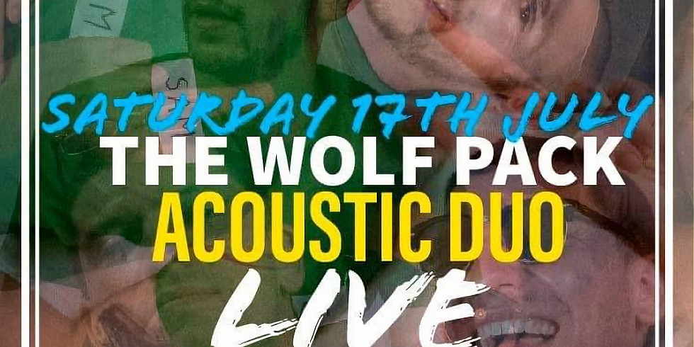 The Wolf Pack - Acoustic Duo