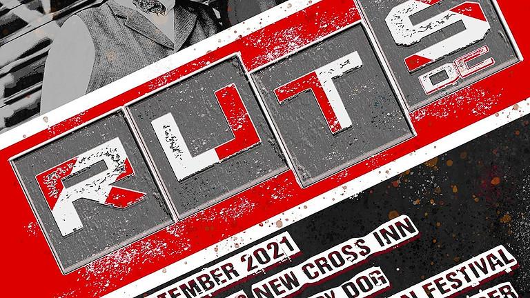 Ruts/Ruts DC