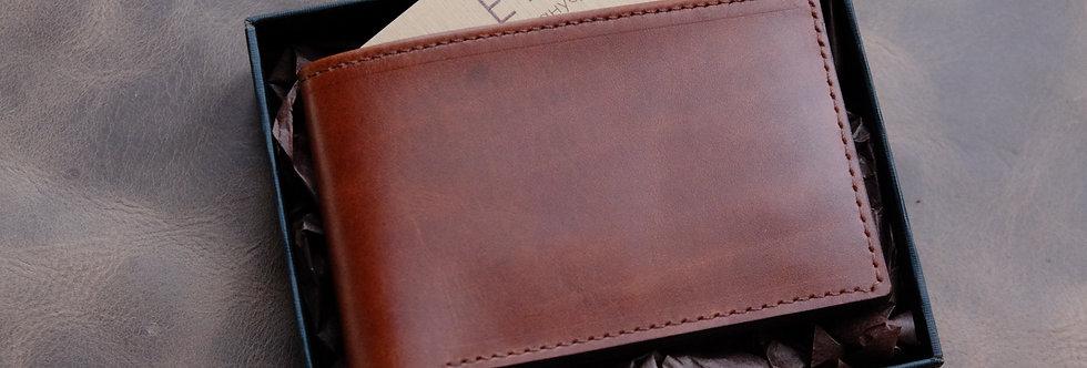 Бумажник-бифолд