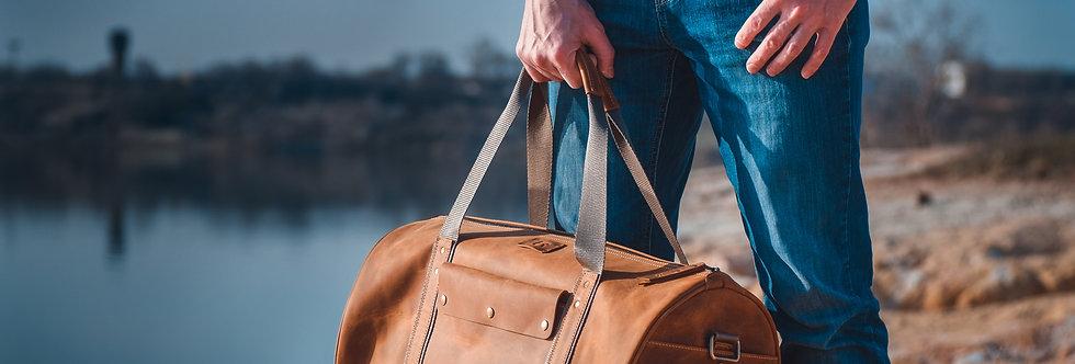Дорожная сумка LANCER