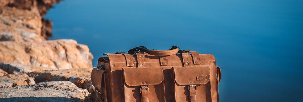 Дорожная сумка REVENANT SAFARI
