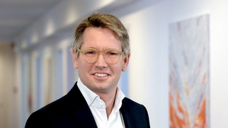 Charles Barker strengthens consulting team with Hans Bielefeld