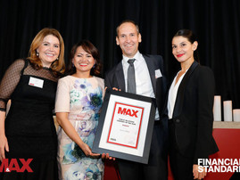 Honner wins 'Best PR Company of the Year' at 2018 Rainmaker awards