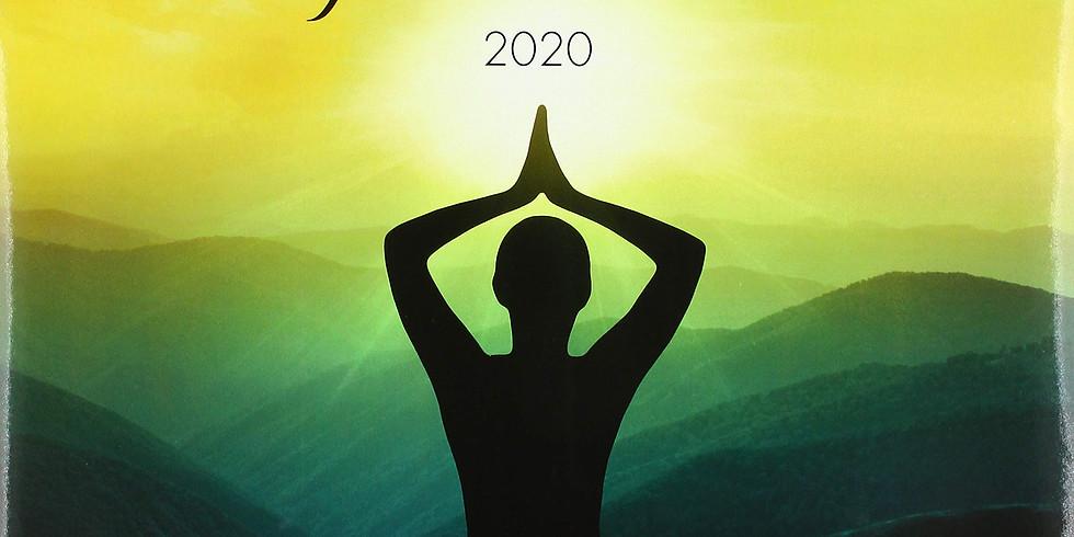 Advance Flow - Celebriamo il 2020 e accogliamo con fluidità e semplicità il cambiamento