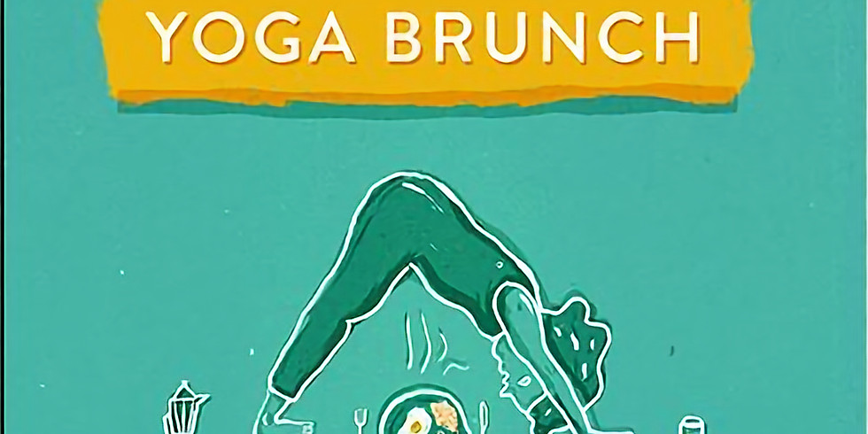 Yoga & Brunch a Ferrara