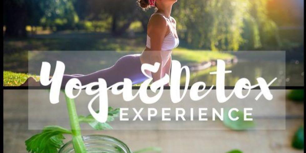 Yoga Detox @Officine Endless