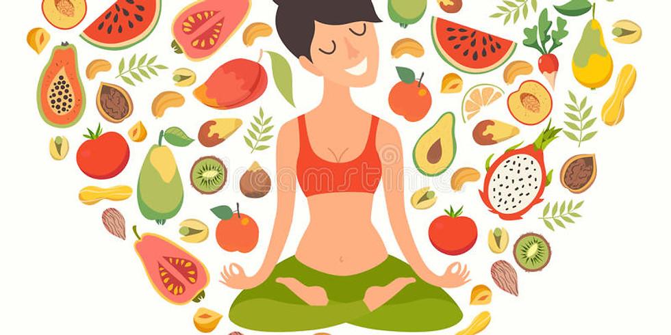Week end di Yoga, Relax e Nutrizione ~Prenditi cura di te ~