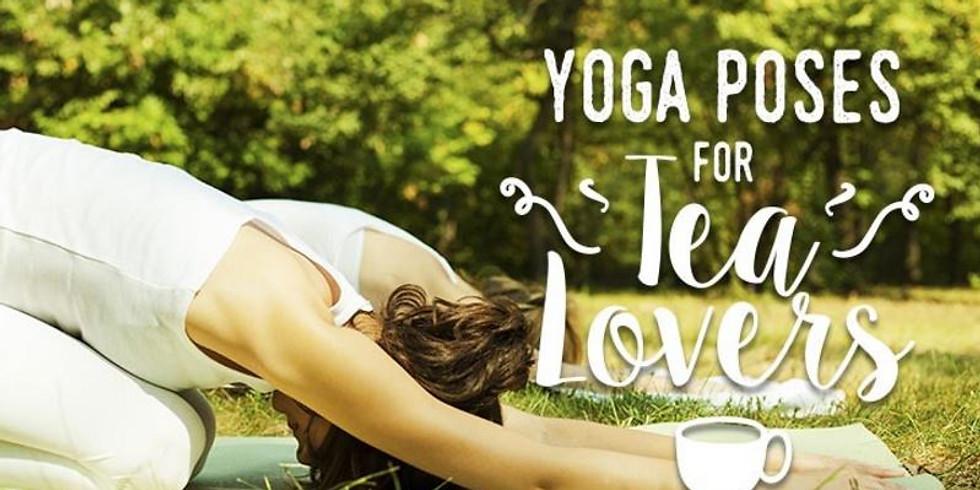 Yoga & Tea