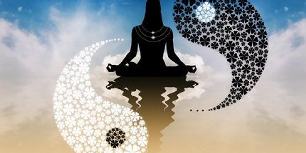 Yoga, Pranayama e Meditazione