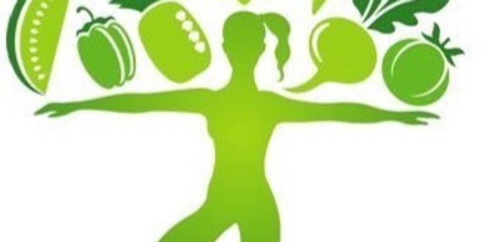 Workshop Yoga e Nutrizione