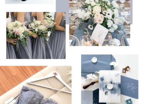Как да съчетаем дънковият цвят в официалното облекло