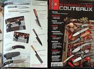 French Knife Magazine - la passion des couteaux 2017