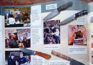French Knife Magazine - la passion des couteaux 2018