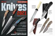 Knives 2021 - Fighter top left