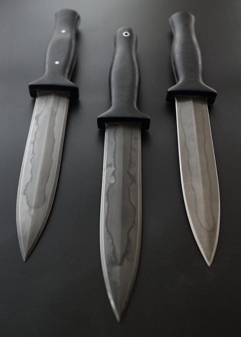 W2 steel - dagger