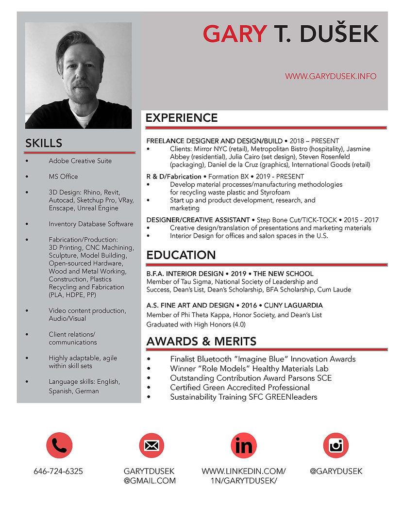 Gary Dusek_Resume_PRO_Page_1.jpg