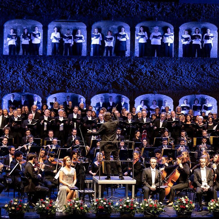 Symphony No. 9 - L. v. Beethoven