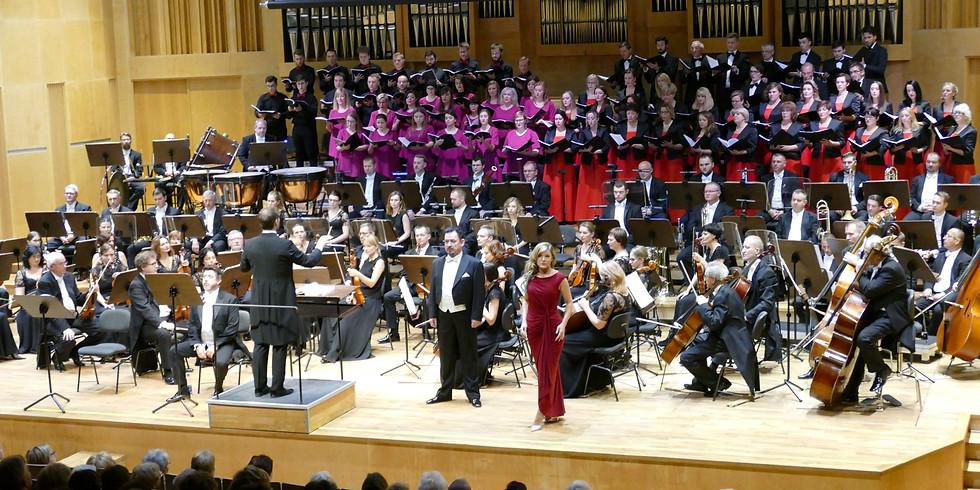 Requiem d-moll KV 626 - W. A. Mozart