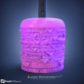 Wachibi No. 25 Burger Bonanza