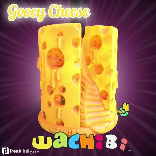 Goooey Cheese