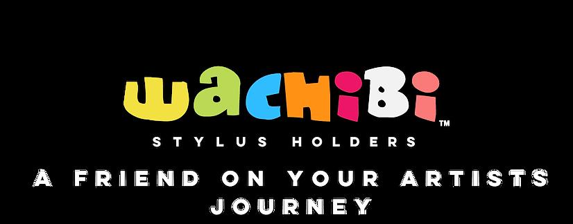Wachibi Stylus Holders by Freakfinity.com