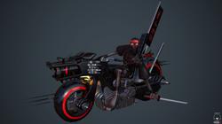 Bot Chopper