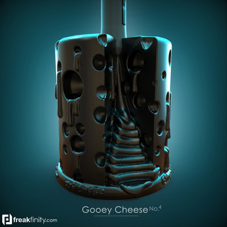 Wachibi No.4 Gooey Cheese