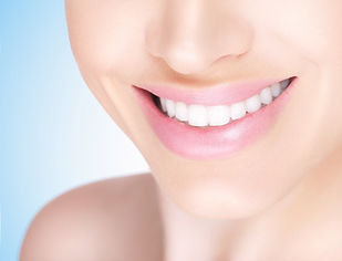 Female white toothAFTER CARE INSTRUCTIONSy smile