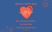 Heart Disease & Women: The Silent Killer