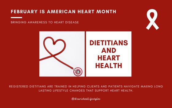 Celebrating American Heart Month