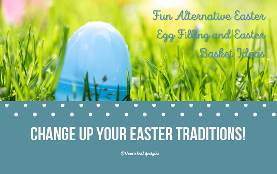 Change Up Your Easter Traditions!