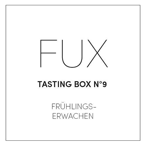 Tasting Box 'Frühlingserwachen'