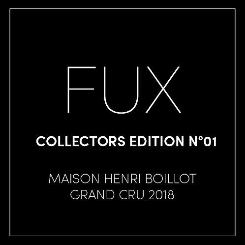Collectors Edition N°01