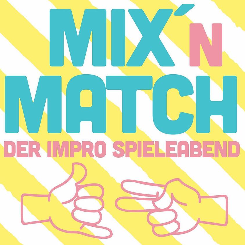 Mix´n Match