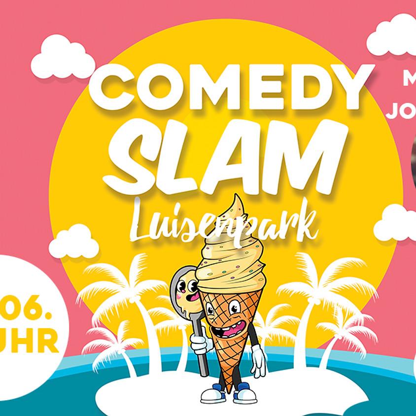Comedy Slam Mannheim Open Air