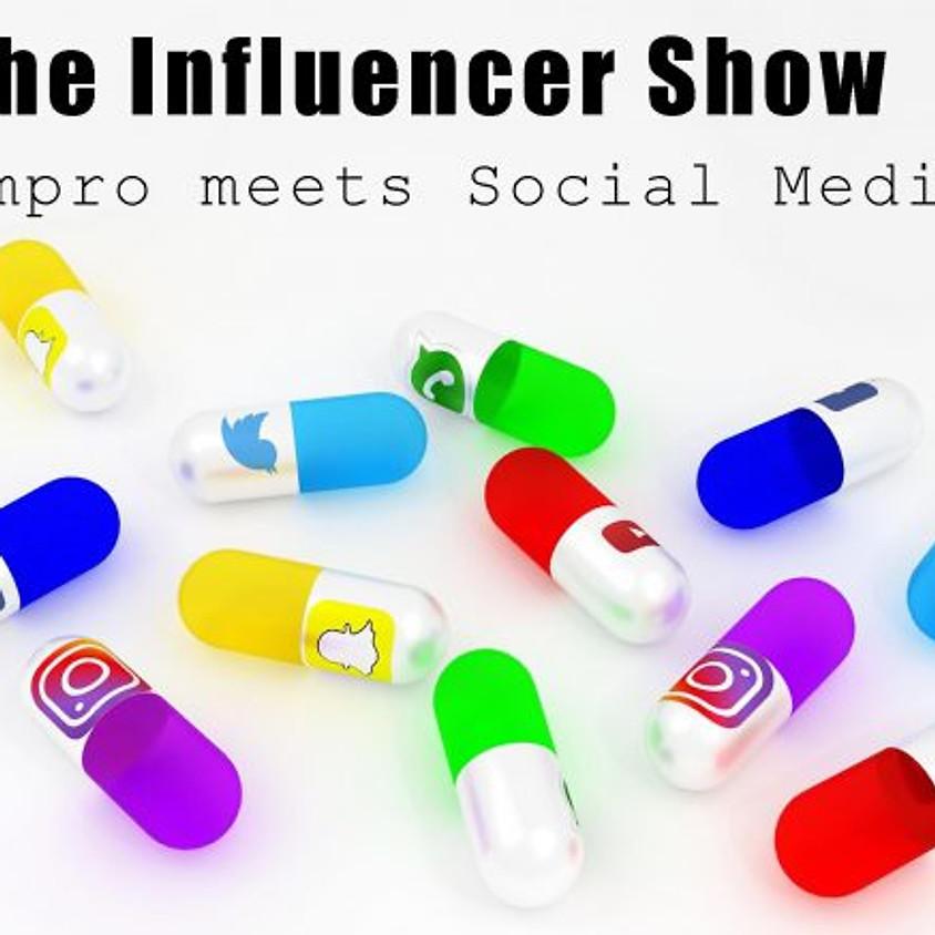 Die Influencer Show