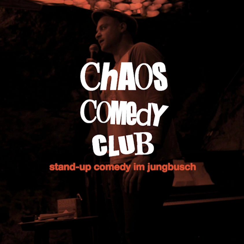 Chaos Comedy Club - Open Air