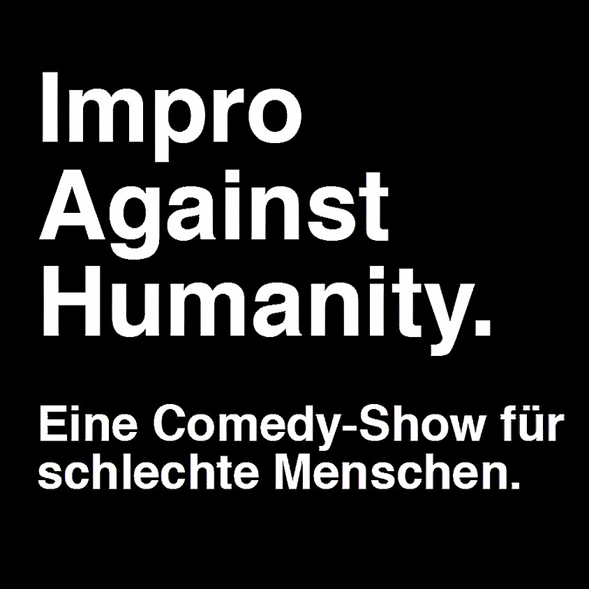 Impro Against Humanity - Open Air Special