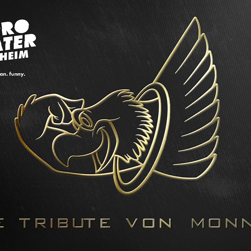 Die Tribute von Monnem