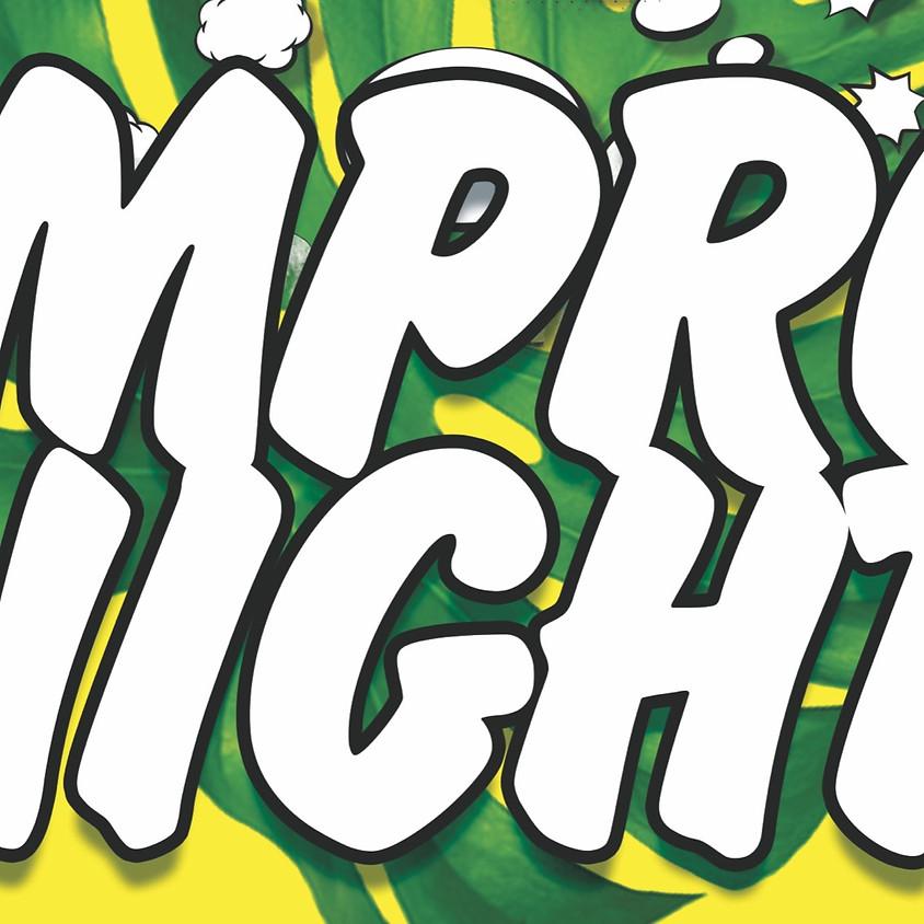 Impro Night Ilvesheim